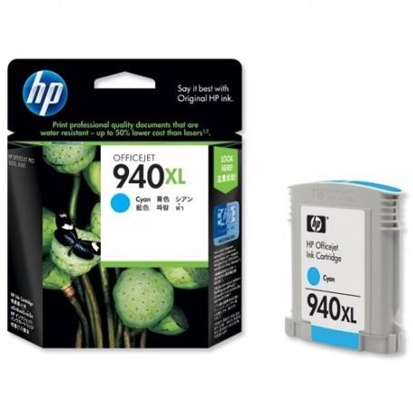 HP 940 XL CIAN ORIGINAL