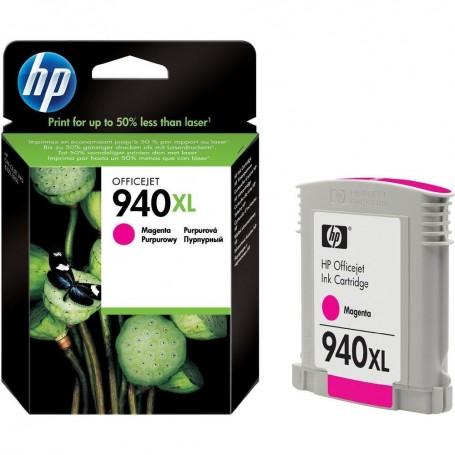HP 940 XL MAGENTA ORIGINAL