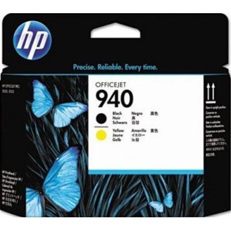 HP 940 CABEZAL NEGRO Y...
