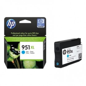 HP 951 XL CIAN ORIGINAL