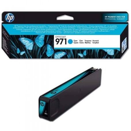 HP 971 CIAN ORIGINAL