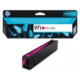 HP 971 MAGENTA ORIGINAL