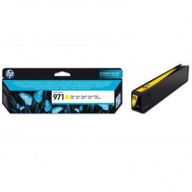 HP 971 AMARILLO ORIGINAL
