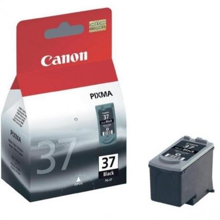 Canon PG37 NEGRO ORIGINAL