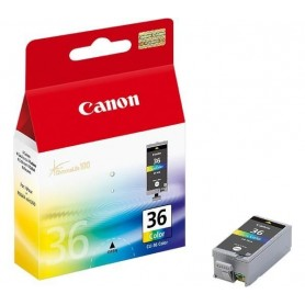 Canon CLI36 COLOR ORIGINAL