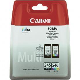 Canon PG545 / CL546 PACK ORIGINAL