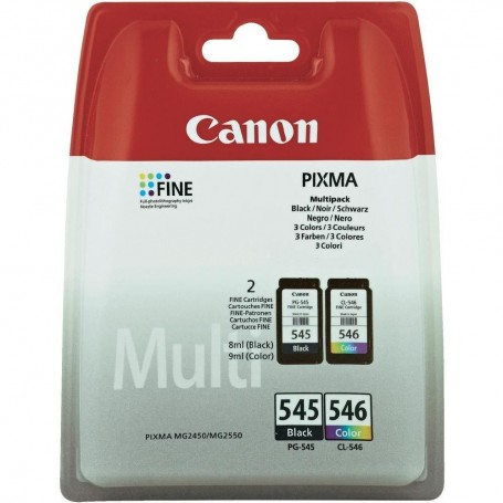 Canon PG545 / CL546 PACK...