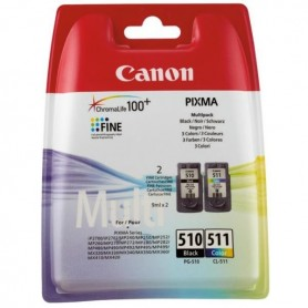 Canon PG510  CL511 PACK...