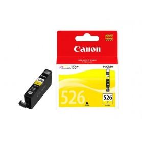 Canon CLI526 AMARILLO ORIGINAL