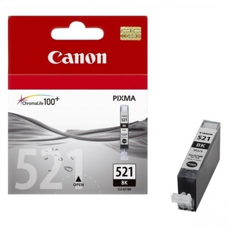 Canon CLI521 NEGRO ORIGINAL