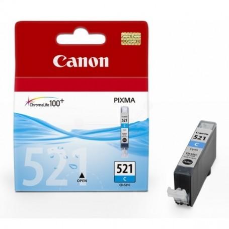 Canon CLI521 CIAN ORIGINAL