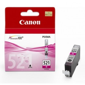 Canon CLI521 MAGENTA ORIGINAL
