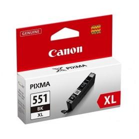 Canon CLI551 XL NEGRO ORIGINAL