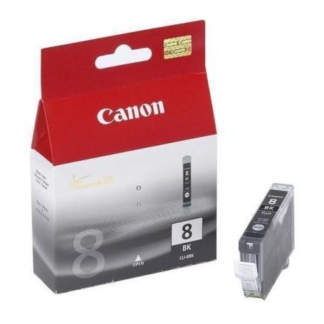 Canon CLI8 NEGRO ORIGINAL