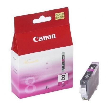 Canon CLI8 MAGENTA ORIGINAL