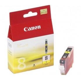 Canon CLI8 AMARILLO ORIGINAL