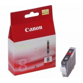 Canon CLI8 ROJO ORIGINAL