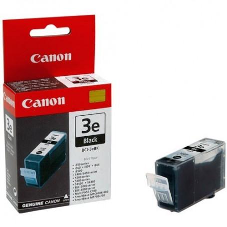 Canon BCI-3 NEGRO ORIGINAL