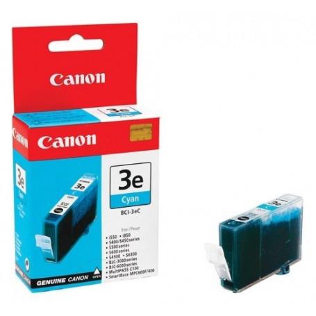 Canon BCI-3 CIAN ORIGINAL