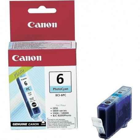 Canon BCI-6 FOTO CIAN ORIGINAL