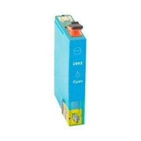 Epson T2992 CIAN COMPATIBLE