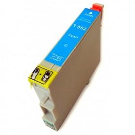 Epson T0552 CIAN COMPATIBLE