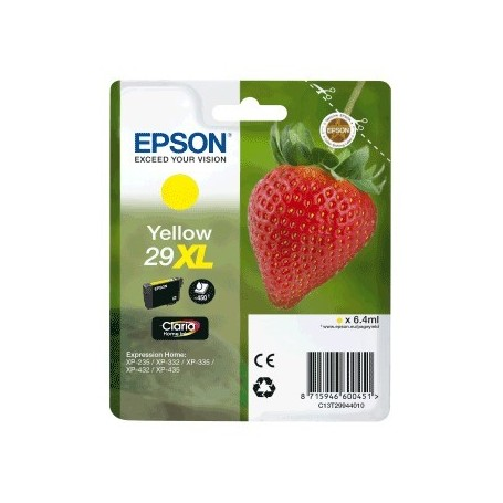 Epson T2994 XL AMARILLO...