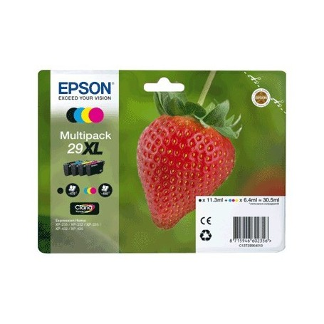 Epson T2996 XL PACK 4...