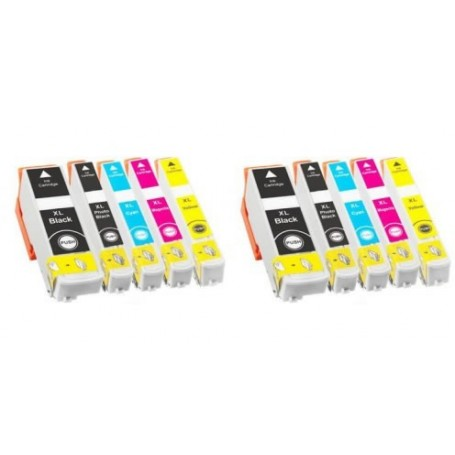 Epson T3357 PACK 15 COLORES...