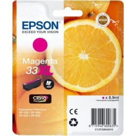 Epson T3363 XL MAGENTA ORIGINAL