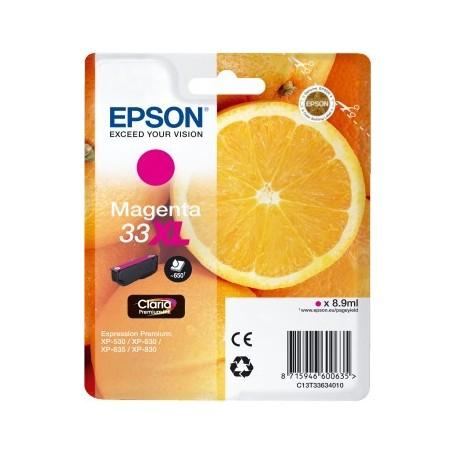 Epson T3363 XL MAGENTA...