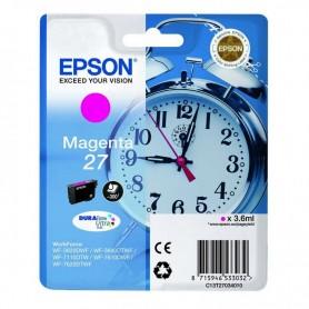 Epson T2703 MAGENTA ORIGINAL