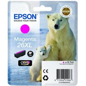 Epson T2633 XL MAGENTA...