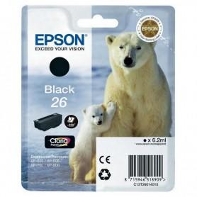 Epson T2601 NEGRO ORIGINAL