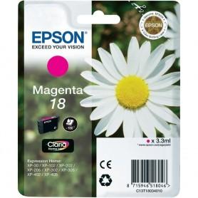 Epson T18 MAGENTA ORIGINAL