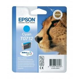 Epson T0712 CIAN ORIGINAL