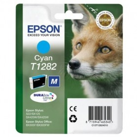 Epson T1282 CIAN ORIGINAL