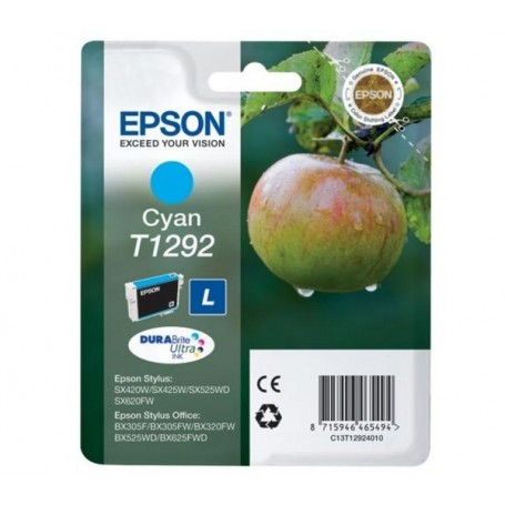 Epson T1292 CIAN ORIGINAL