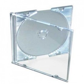 100 CAJA MINI CD  DVD...