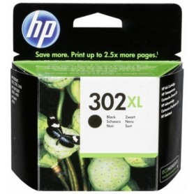 HP 302 XL NEGRO ORIGINAL
