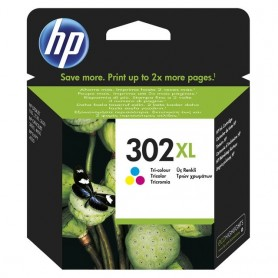HP 302 XL COLOR ORIGINAL