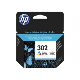 HP 302 COLOR ORIGINAL