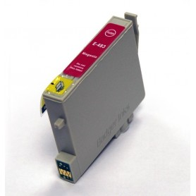 Epson T0483 MAGENTA COMPATIBLE