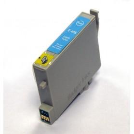 Epson T0485 CIAN CLARO COMPATIBLE