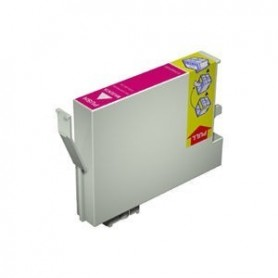 Epson T0543 MAGENTA COMPATIBLE