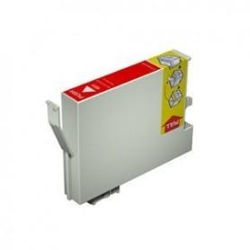 Epson T0547 ROJO COMPATIBLE