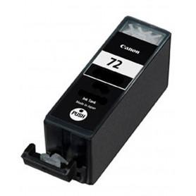 Canon PGI-72 NEGRO MATE COMPATIBLE