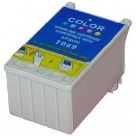Epson T0554 AMRILLO GENÉRICO
