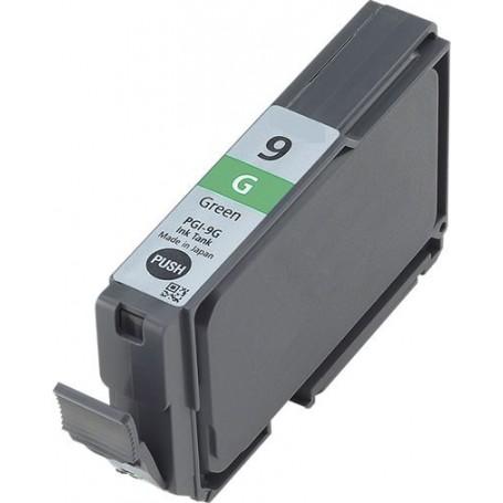 Canon PGI-9 VERDE COMPATIBLE