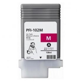 Canon PFI-102 MAGENTA COMPATIBLE